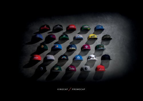 Kingcap 2019