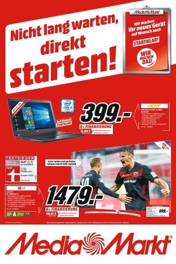 Media Markt Plauen - 01.03.2018