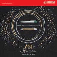 Stabilo Katalog 2019