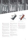 Victorinox Werbeartikel Katalog 2018 - Page 7