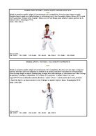 catalogue sabretooth taekwondo saison 2017 2018 - Page 7