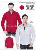 #631 Catalogo Ferreti Jeans Primavera Verano 2018  - Page 5