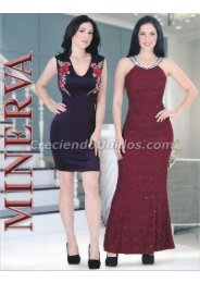 #631 Catálogo Minerva Jeans Primavera Verano 2018