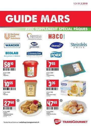 Guide Mars