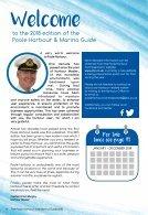 PQBH Marina Guide 2018 flipbook - Page 6