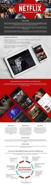 Netflix -FuGenX-Mobile Apps Development Company India