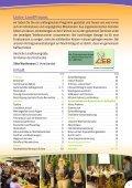 Landfrauen Schneverdingen - Programm 2018/19 - Page 3