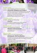 Landfrauen Schneverdingen - Programm 2018/19 - Page 5