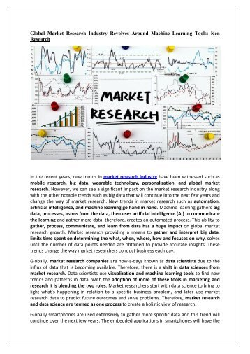 Business Research Company, Global Market Research Reports - Ken Research