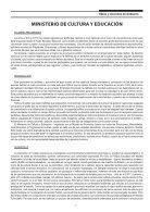 Ministerio de Cultura y Educación - Page 3