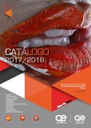 Catálogo Quintessence Editora 2017/2018
