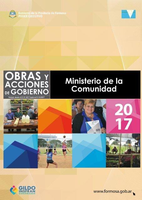 Ministerio de la Comunidad