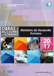 Ministerio de Desarrollo Humano