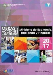 Ministerio de Economía, Hacienda y Finanzas