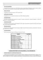 Ministerio de Economía, Hacienda y Finanzas - Page 5
