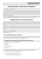 Ministerio Jefatura de Gabinete - Page 3