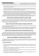 Ministerio de Planificación, Inversión, Obras y Servicios Públicos - Page 4