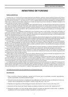 Ministerio de Turismo - Page 3