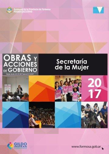 Secretaría de la Mujer