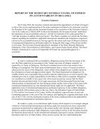 UN Report on Srilanka war crime - Page 3