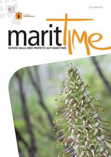 maritTIME n. 2 | estate 2017