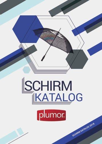Schirmkatalog 2018