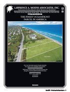 Palm Beach Real Estate Guide March 2018 - Page 7