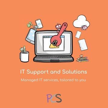 PCS Managed Services