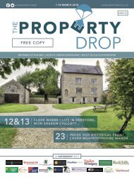 Property Drop Issue 23