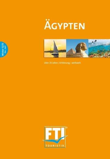 FTI Aegypten Wi1213