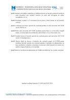 Metodologie de acordare a burselor speciale de excelență - UNMB - an universitar 2017-2018 - Page 2