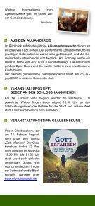 Gemeindebrief 03-2018 - Page 6