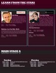 2011 Houston IMAGE Show Directory - Page 6