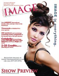 2011 Houston IMAGE Show Preview Guide