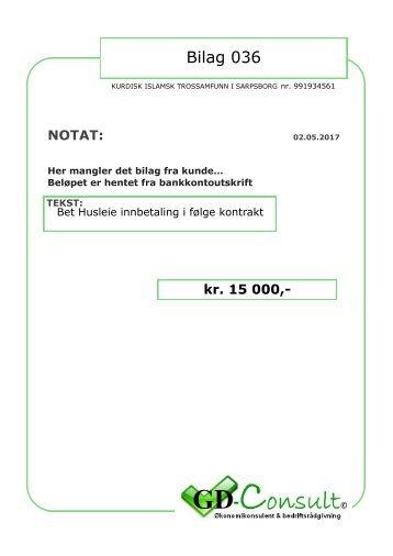 Bilag nr.036