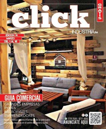 Revista Click Edicion 14