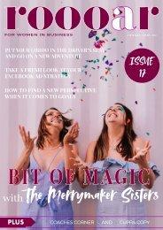 Roooar Magazine Issue 17