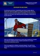 NAVEGAR EN SOLITARIO - Fondear.org - Page 5