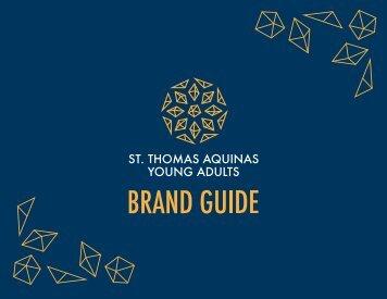 St Thomas Brand Guide