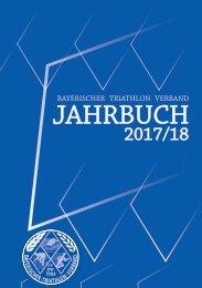 BTV Jahrbuch 2018