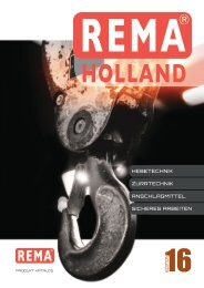 REMA - Katalog