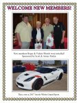 Central Valley Corvettes of Fresno - March 2018 - Page 6