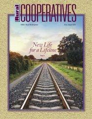 NewLife foraLifeline - USDA Rural Development - US Department of ...