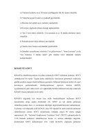 KOAH Bülteni 2016 Sayı 1  - Page 3