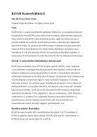 KOAH Bülteni 2016 Sayı 1  - Page 7