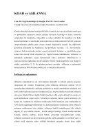 KOAH Bülteni 2016 Sayı 3 - Page 2