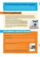 Grundschrift Material - Seite 2
