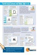 Grundschrift Material - Seite 3