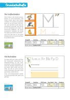 Grundschrift Material - Seite 6