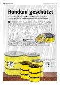 Gelb. Die Kundenzeitung von Klingspor - Ausgabe 1|2018 - Page 2
